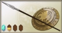 Spear & Shield (AWL)