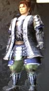 Coldblooded Armor (Kessen III)