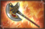 Great Axe - 3rd Weapon (DW7)