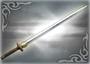 3rd Weapon - Sun Jian (WO)