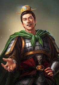 Zhang Chao (ROTK13)