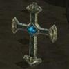 Cross of the True Knight (LLE)