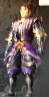 Conqueror's Armor (Kessen III)