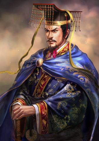 File:Cao Pi (ROTK13).png