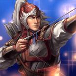Taishi Ci (1MROTKS)