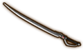 Demon Blade - 1st Weapon (HW)