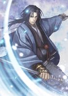 Yoshimune Tokugawa (TKD)