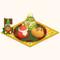 Christmas Wagashi (TMR)