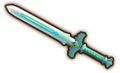 Goddess Blade - 2nd Weapon (HW)
