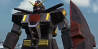 Psyco Gundam