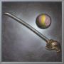 Default Weapon - Yoshimoto Imagawa (SW4)
