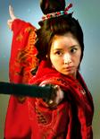Sun Shangxiang Drama Collaboration (ROTK13 DLC)