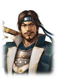 Magoichi Saika (NAOS)