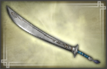 Sword - 2nd Weapon (DW7)