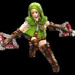 Linkle Crossbow - HW