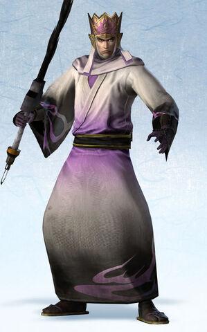 File:Kenshin Uesugi Yukata Costume (SW4E DLC).jpg