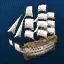 Prime Ship of the Line (UW5)