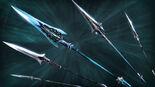 Jin Weapon Wallpaper 8 (DW8 DLC)