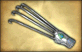 2-Star Weapon - Steel Claws