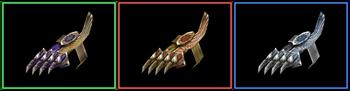 DW Strikeforce - Gauntlet 5