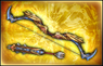 Rod & Bow - 6th Weapon (DW8XL)