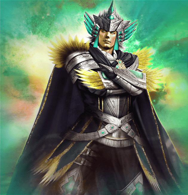 Warriors Orochi 3 9 Tails: FANDOM Powered By Wikia