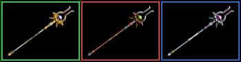 DW Strikeforce - Cane 8