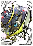 Masamune Date 7 (SC)