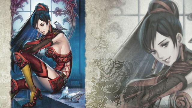 File:Treasure Box Artwork Wallpaper 29 (DW7 DLC).jpg