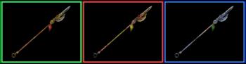 DW Strikeforce - Spear 5