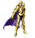 Griffith Costume (BM DLC)