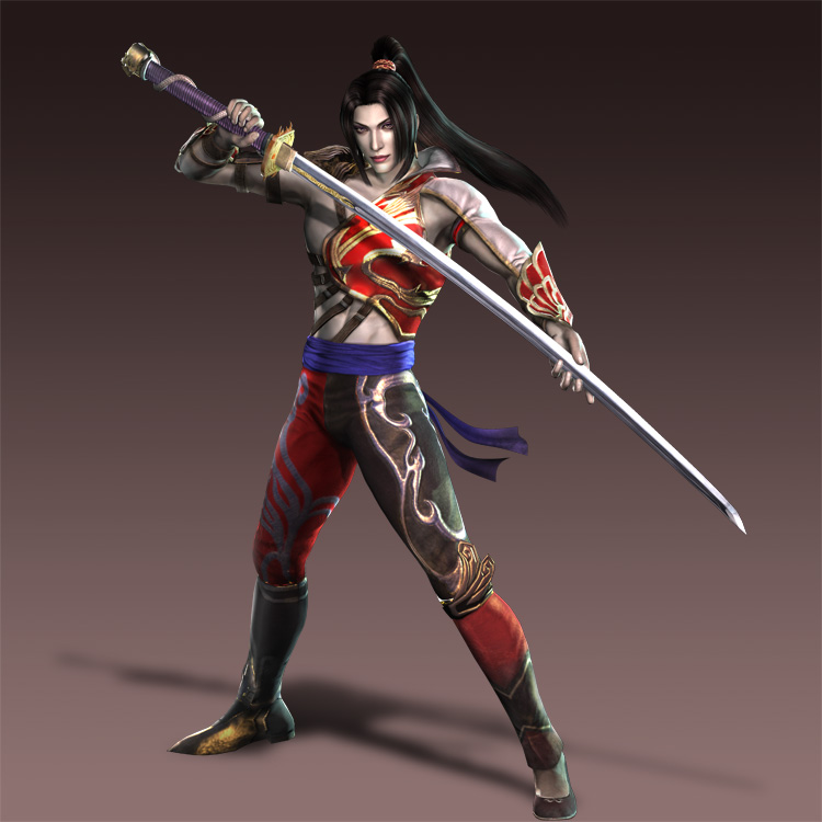 Warriors Orochi 3 Ultimate Weapons Big Star: Image - Kojiro-wo3-dlc-sp.jpg