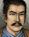 Nobutsuna Sanada (NARPD)