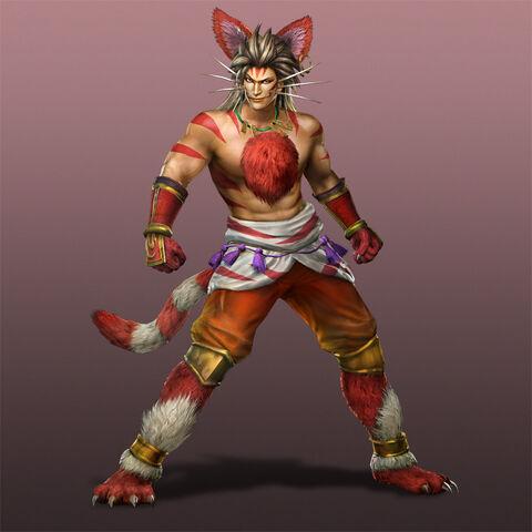 File:GanNing-DW7-DLC-Wu Fairytale Costume.jpg