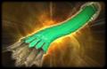 DLC Weapon - Emerald Eminence