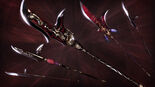 Wu Weapon Wallpaper 8 (DW8 DLC)