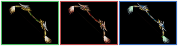 DW Strikeforce - Bow 11