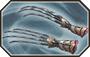 Skill Weapon - Zhang He