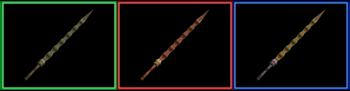 DW Strikeforce - Sword 15