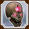 Stalmaster's Skull (HW)