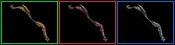 DW Strikeforce - Bow 14