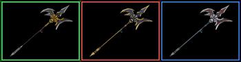 DW Strikeforce - Polearm 13