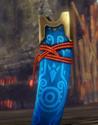 Giant Blade Sheath 3 (HW)