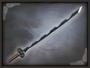 Serrate Blade (SW2)