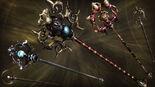 Others Weapon Wallpaper 6 (DW8 DLC)