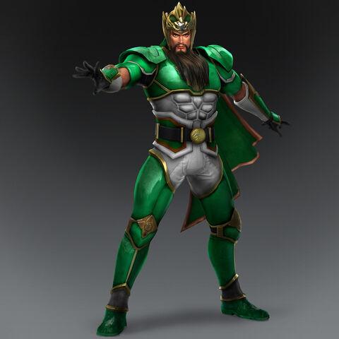 File:Guan Yu Job Costume (DW8 DLC).jpg