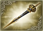 4th Weapon - Nagamasa (WO)