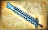 Flaming Sword - DLC Weapon 2 (DW8)