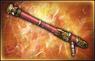 Tonfa - 4th Weapon (DW8)