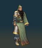 Guan Yu Render (ROTK11)